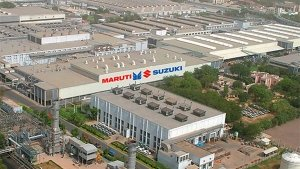 Maruti Suzuki September Production To Reduce By 60% Due To Semiconductor Shortage: Details