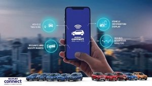 Maruti Suzuki Introduces The Suzuki Connect Feature As An Accessory & Renewal Plans Start From Rs 999