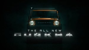 New Force Gurkha Prices Revealed; Prices Start From Rs 13.59 Lakh