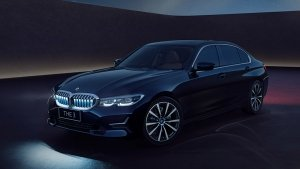 BMW 3 Series Gran Limousine Iconic Edition Launched In India For Rs 53.50 Lakh