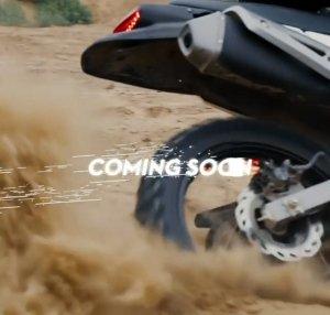 Hero Xpulse 200 4V Teaser Released; Launch Soon