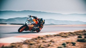 2021 KTM RC125 And RC200 Launched In India