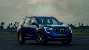 Mahindra XUV700 Sets A Series Of Records In India