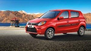 Maruti Suzuki Offers And Discounts; October 2021