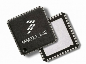 Freescale AEC-Q100 Qualified Intelligent Battery Sensor Now Available