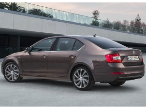 Skoda Octavia Laurin And Klement Edition Price In U.K Announced