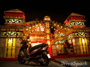 Here #WeGo Exploring The Charms And Delights Of Kolkata On #DurgaPuja — Part 1