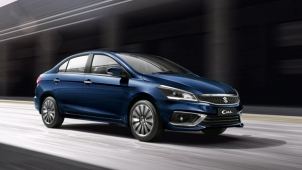 New Maruti Ciaz Recalled To Replace Speedometer