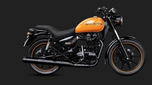 Royal Enfield Thunderbird 500X Launched In India With ABS; Priced At Rs 2.60 Lakh