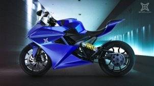 Emflux One Electric Superbike New Version Out; Gets Design And Electronic Upgrades