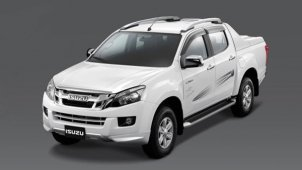 Isuzu Introduces Jonty Rhodes Limited 30 Package For V-Cross; Priced At Rs 1.99 Lakh