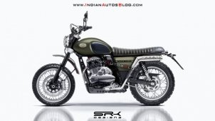 Jawa 300: What To Expect In The Upcoming 300cc Jawa Motorcycle