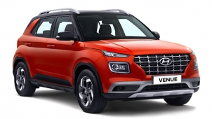 Hyundai Venue Bookings Cross 15,000 Units — Deliveries To Begin Soon
