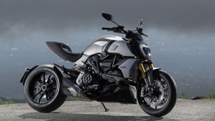 Ducati Diavel 1260 Indian Launch In August