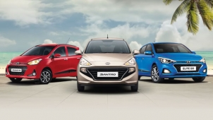 Hyundai Launches A Relief Task Force Program To Support Flood Affected Customers