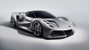 Lotus Evija Electric Hypercar Unveiled — Time Travel Is Almost Here!