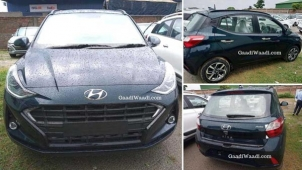 New Hyundai Grand i10 Nios Starts Arriving At Dealerships: Launch On 20th August