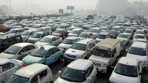 Delhi Odd Even Scheme: Government Announces Exemptions For Women Drivers & Two-Wheelers