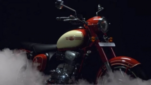Jawa Anniversary Edition Detailed On Official Video: 90 Units Only