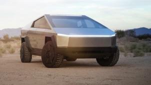 Tesla Cybertruck Gets Trolled By Lego, Durex, Rezvani Motors & Others
