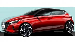 2020 Hyundai i20 Elite Teased Ahead Of Debut At Geneva Motor Show