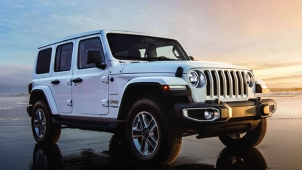 New Locally-Assembled Jeep Wrangler SUV Launched In India: Prices Start At Rs 53.90 Lakh