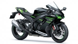 2021 Kawasaki Ninja ZX-10R Launched In India: Prices Start At Rs 14.99 Lakh