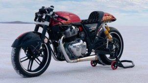Royal Enfield Interceptor 650 Creates New Record At Australia Speed Week: Here Are The Details!