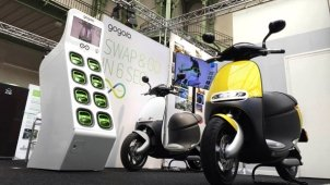 Hero MotoCorp and Gogoro Announce Their Partnership To Accelerate Electrification Of Mobility