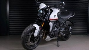 Triumph Will Offer A Number Of Accessories For The Trident 660: Here Are All The Details!