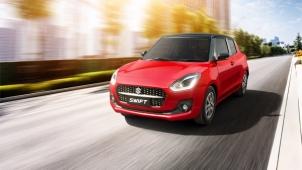 Next-Generation Suzuki Swift Rendered: Will Debut In 2022