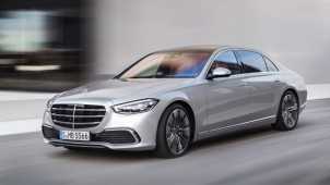New Mercedes-Benz S-Class India Launch On June 17: The Iconic Luxury Saloon!