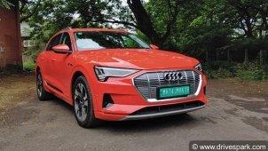 Review: Audi e-Tron Quattro 55 — When Eco-Friendly Performance Meets Practicality