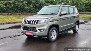 Mahindra Bolero Neo Review (First Drive) — Practical, Rugged & Fun-To-Drive