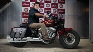 2022 Indian Chief Motorcycles Launched In India At Rs 20.75 Lakh: Here Is All You Need To Know