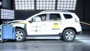 Renault Duster Secures 0 Star Safety Rating In Latin NCAP: Test Mule Analysis, Scores & Other Details