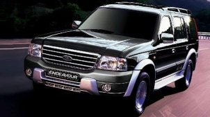 Ford's Iconic Vehicles Launched In India: Our Top Five Picks