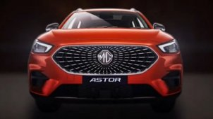 MG Astor India Unveil On September 15 Ahead Of Expected Launch In October: Level 2 ADAS & More