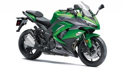 2019 Kawasaki Ninja 1000 Launched In India