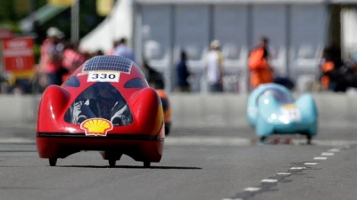 Shell Eco-Marathon is coming to India