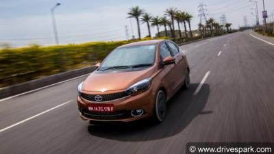 Tata Tigor Diesel Long Term Review Part One