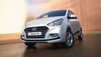 Hyundai Xcent gets additional standard safety features