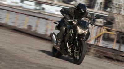 Kawasaki  Z400 In The Works