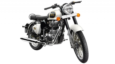 Royal Enfield Classic 350, Bullet 350 And Bullet ES
