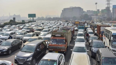 Ban On Registration Of New Vehicles In Bangalore