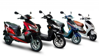 Okinawa Scooters Drops Prices By Upto Rs 8,400