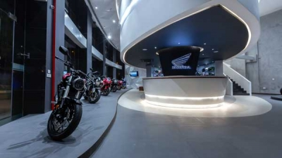 Honda Will Introduce New Motorcycles In Indian Market