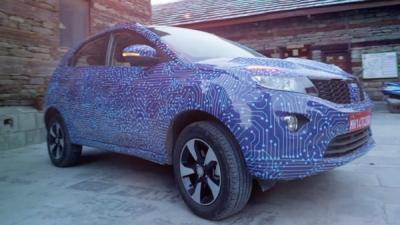 Tata Nexon EV To Make Its Debut On December 16