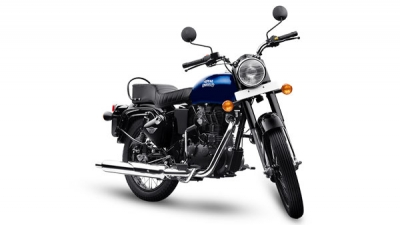 Royal Enfield's 350cc Line Up To Get BS6 Engines