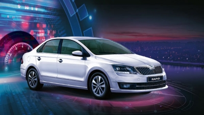 Skoda Rapid TSI Automatic India Launch Timeline